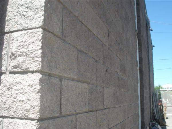 Bloque hormigon simil piedra lajas quilmes Revestimiento de hormigon